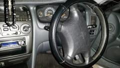 Mitsubishi Magna 2001 Model for Quick Sale