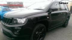 Jeep Compass Blackhawk Mk My15
