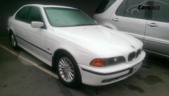 BMW 535l