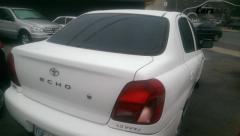 Toyota  Echo NCP10R