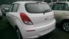 Hyundai I20 Active PB MY12