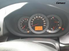 Toyota Rav 4 automatic 2010