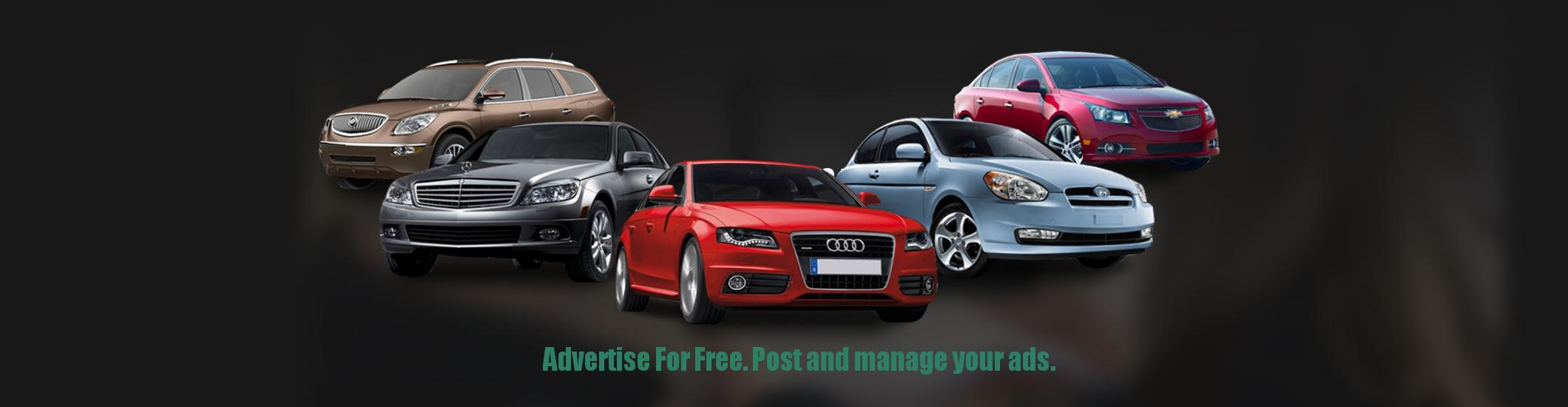 CarsACT - FREE classified to buy and sell you cars online